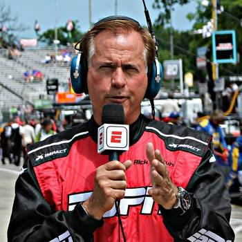Rick DeBruhl