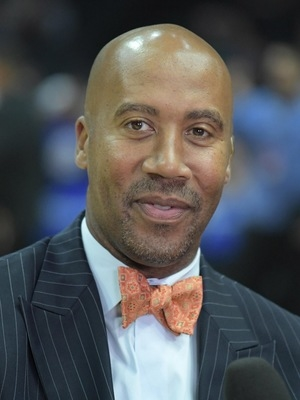 Bruce Bowen, Athletes & Sports Community