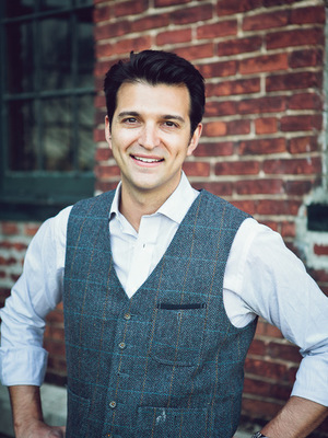 Rory Vaden, Nashville Business