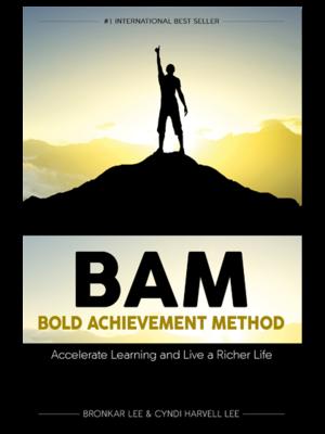 BAM by Bronkar Lee