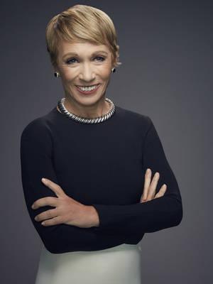 Barbara Corcoran, Entrepreneurs, Business, Motivational Women, Women in Business shark tank, NSB
