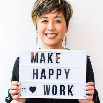 Jenn Lim, Entrepreneurs, Customer Service, Motivational Women, Motivational Customer Service, Stress Management Speaker, Future of Work