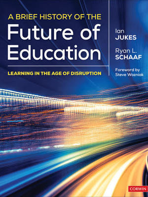 Future of Education by Ian Jukes