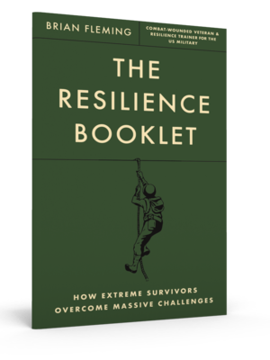 The Resilience Booklet by Brian Fleming