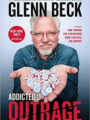 https://www.amazon.com/Addicted-Outrage-Thinking-Recovering-Country/dp/1476798869 by Glenn Beck