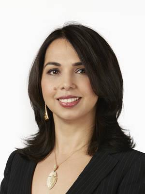 Raquelle M. Zuzarte