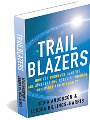 Trailblazers by Lenora Billings-Harris