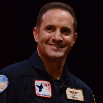 Waldo Waldman, Astronauts & Aviation sales, motivational, Astronauts & Aviators, management