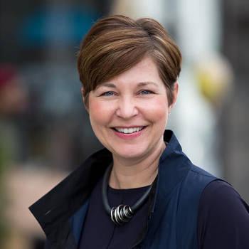 Gina Schaefer