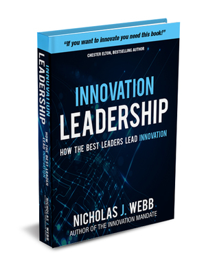 Innovation Leadership by Nick Webb