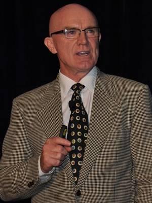 Derek Daly NSB