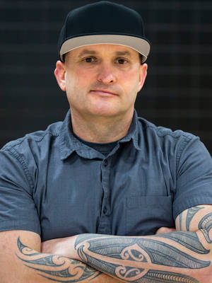 Hamish Brewer, K-12 Education, Leadership, Education Motivation, Student Leadership Events, Teacher Motivation, Exclusive Premiere, High School, Student Assemblies, Creativity in Education, Education Relentless Principal, Skateboarding, principal, k-12 Education, student leadership