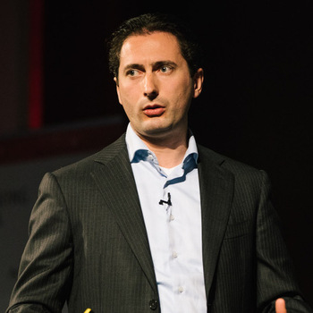 Dr. Mark van Rijmenam