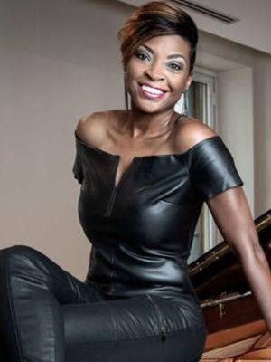 Jade Simmons, Cultural Diversity piano, pianist