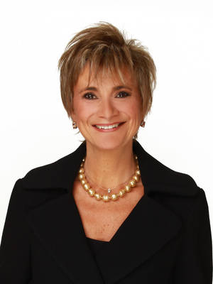 CHICAGO ADP: Lucia Annunzio: President and CEO, The Center for High Performance