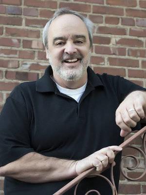 Gerry Brooks education, principal, comedy