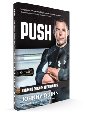 Push by Johnny Quinn