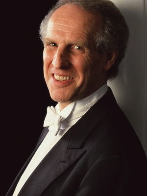 Benjamin Zander, TED Motivation, music