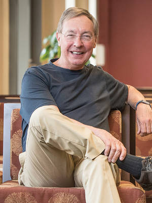 Ted Dintersmith