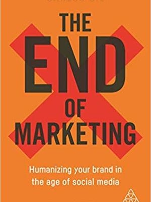 The End of Marketing by Carlos Gil