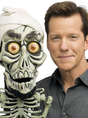 Jeff Dunham, Entertainment NSB
