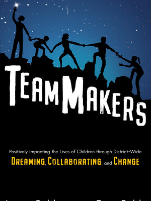 TeamMakers by Evan Robb