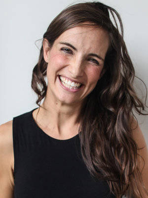 Claire Haidar ceo, tech, executive, future of work