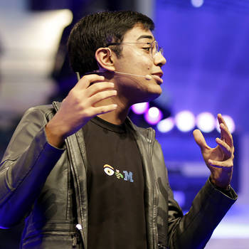 Tanmay Bakshi, TED, International, International Speaker, Youth Speaker, Artificial Intelligence, Bio Technology, Cybersecurity, International Affairs STEM, technology, AI, articificial intelligence, healthcare