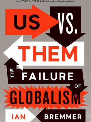 Us vs Them by Ian Bremmer
