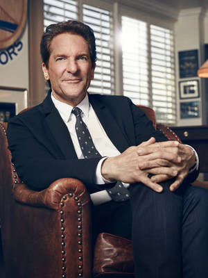 Peter Guber, Business, Sports, Sports Media, Leadership Warriors, Golden State, Steph Curry, Oakland, basketball, NSB, Opening Assembly & Commencement, business, Young Entrepreneurs, University Authors