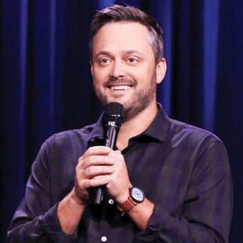 Nate Bargatze