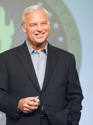Jack Canfield NSB