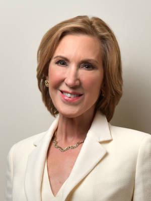 Carly Fiorina NSB