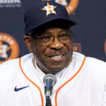 Dusty Baker, Coaches in Sports sports, overcoming adversity, Cancer Survivors, Coaches & Management, athletes, inspiration, Coaches & Sports Media, Motivation, Conflict Management