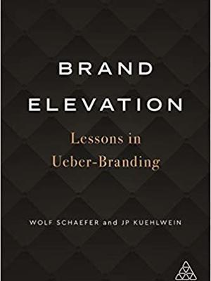 Brand Elevation by JP Kuehlwein