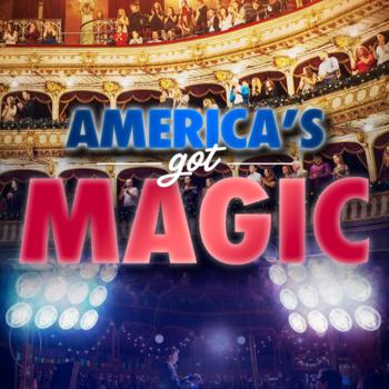 America's Got Magic