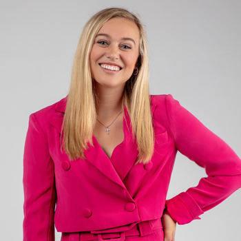 Isabel Brown republican, conservative, conservative views, Charlie Kirk, student leadership, GOP, gen z