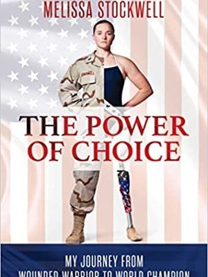 The Power of Choice by Melissa Stockwell