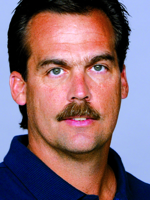 Jeff Fisher, Coaches in Sports