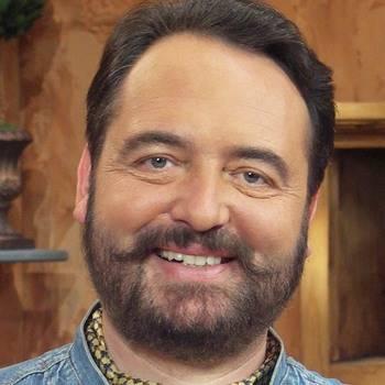 Nick Stellino, Celebrity Chefs Home & Garden, Celebrity Chefs