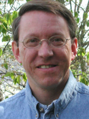 Robert Cook-Deegan