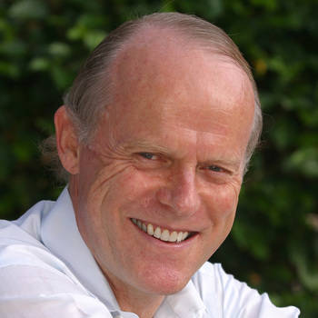 David Aikman