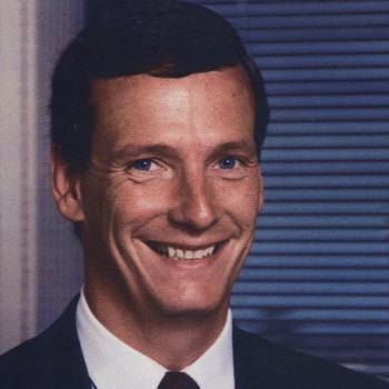 Steve Mulvany