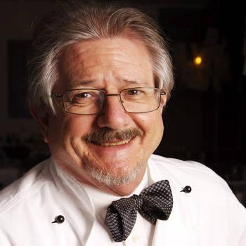 Tony Bilson