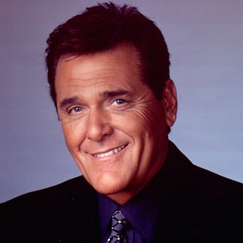 61a5654a1bbc Premiere Exclusive. Chuck Woolery. Legendary