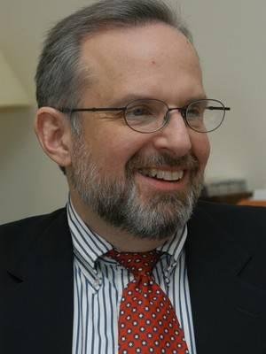 Edward Rogoff