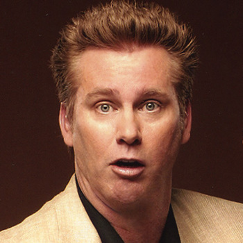 Brian Regan, Entertainment