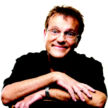 Mark Lowry, Entertainment