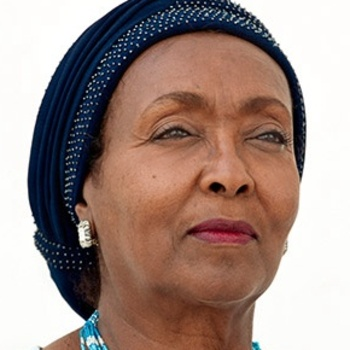 Edna Adan, Commencement, Opening Assembly & Commencement, College & University