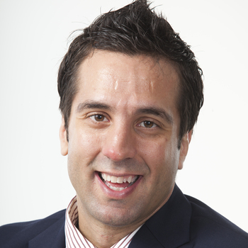 Powerful Practices Keynote Speaker: George Couros